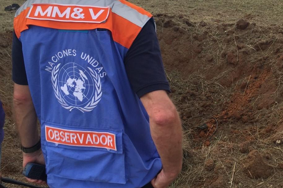 Observador de la Organización de Naciones Unidas