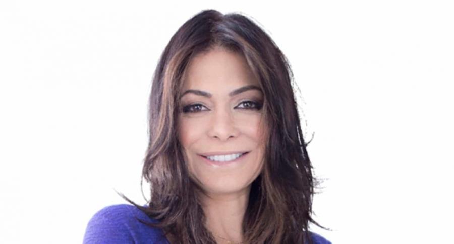 Diana Calderón