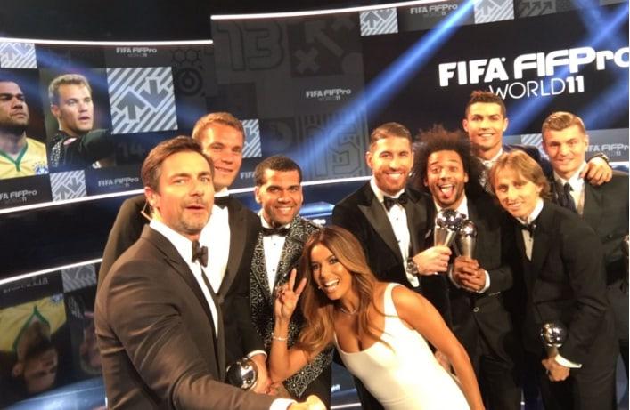 Gala 'The Best'