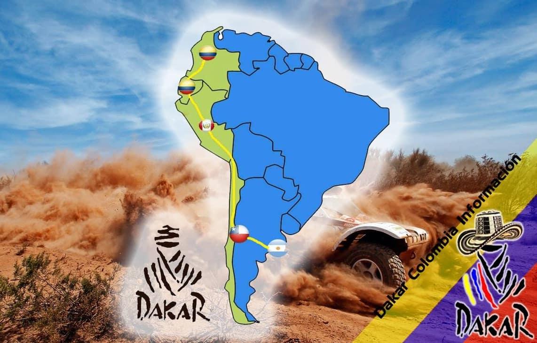 Dakar Colombia