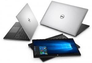 Dell 2 en 1