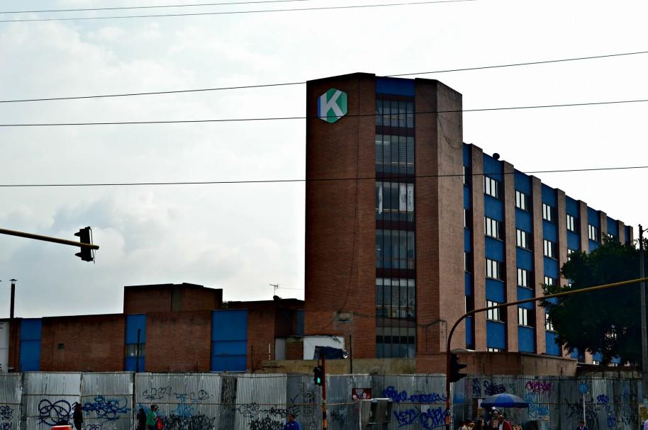 Hospital de Kennedy
