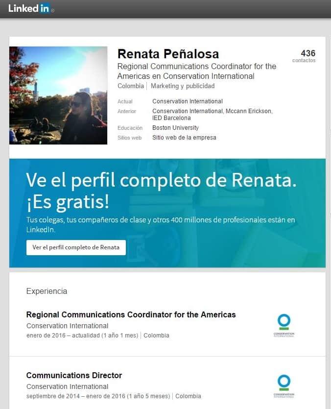 Renata Peñalosa