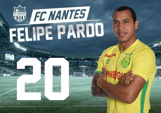 Felipe Pardo Nantes