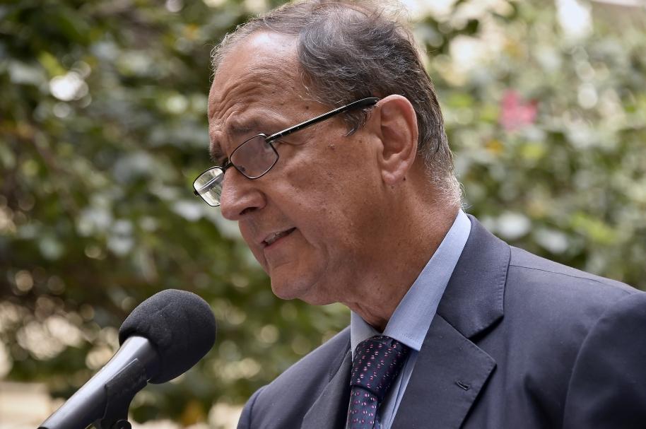 Juan Camilo Restrepo.