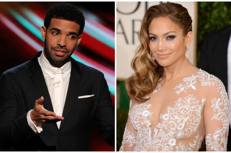 Drake / Jennifer López