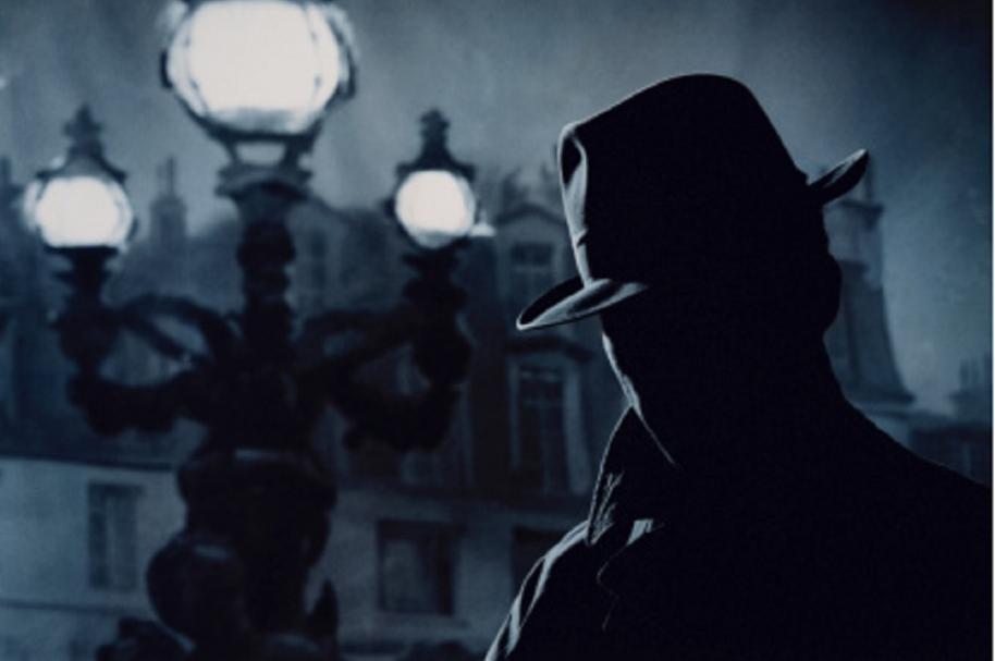 Espía británico