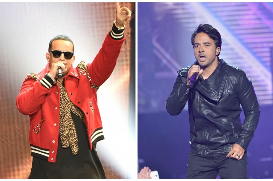 Luis Fonsi / Daddy Yankee