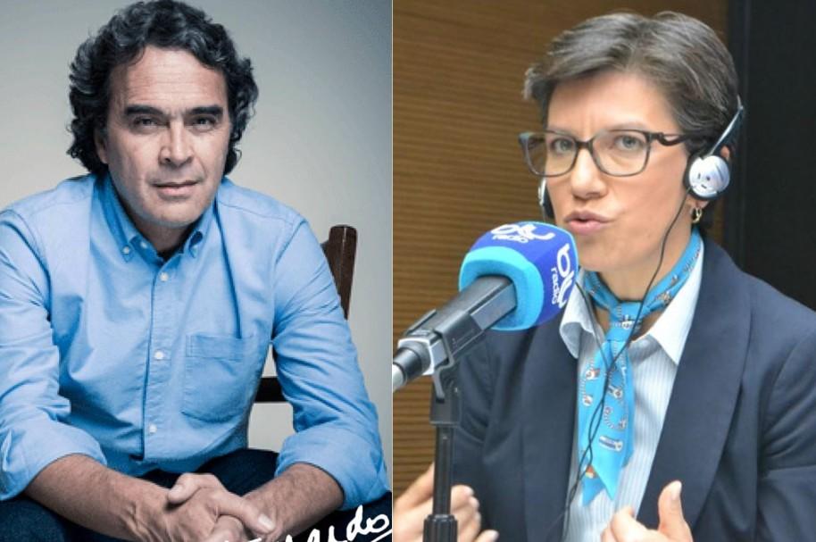 Claudia López y Fajardo