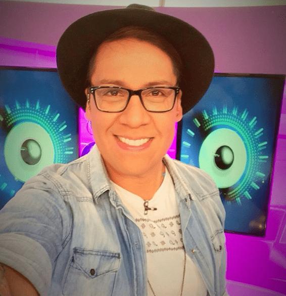 Arnaldo Albornoz, presentador venezolano asesinado. Pulzo.com