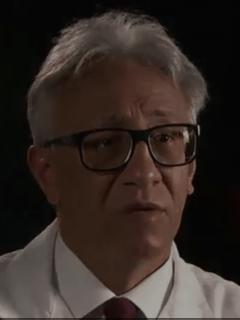 Carlos Valdés, director Medicina Legal
