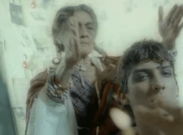 León Larregui en video de Shakira