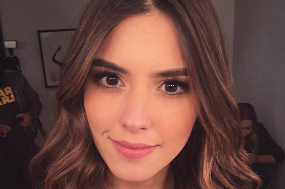 Paulina Vega Dieppa participó en una sesión fotográfica para Maxim