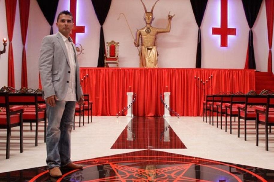 Templo a Lucifer
