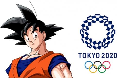 Goku Y Otros Personajes De Anime Fueron Nombrados Embajadores De
