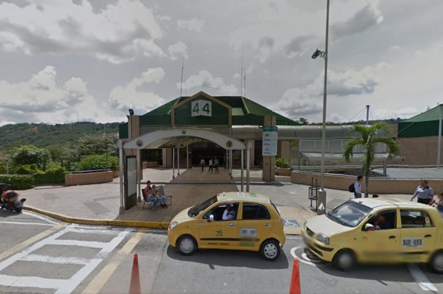 Terminal de Bucaramanga