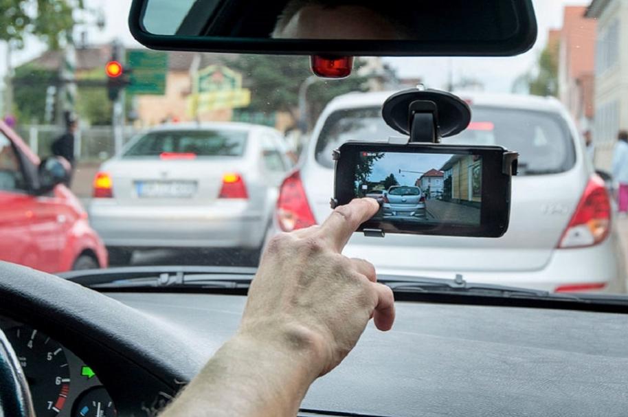 Pelea de taxista y Uber