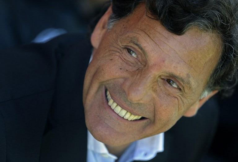 Miguel Ángel Russo