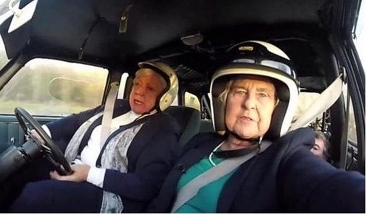 Pilotos inglesas