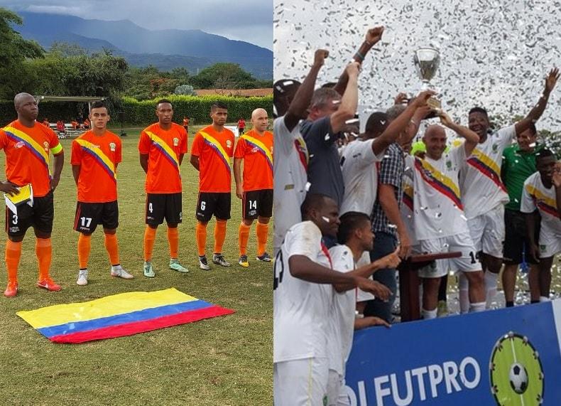 Colombia Acolfutpro