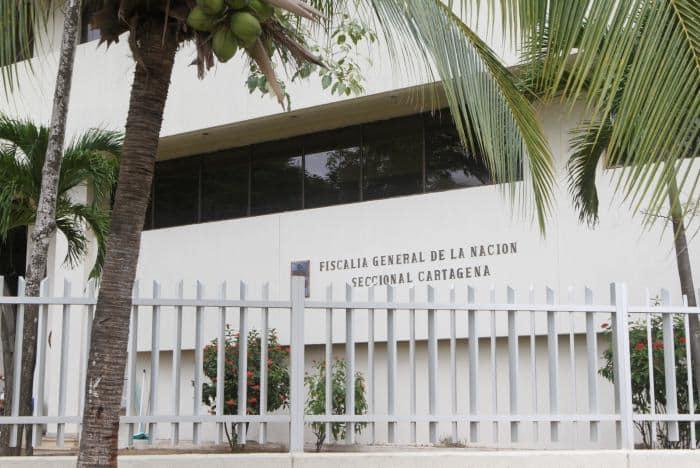 Fiscalia de Cartagena