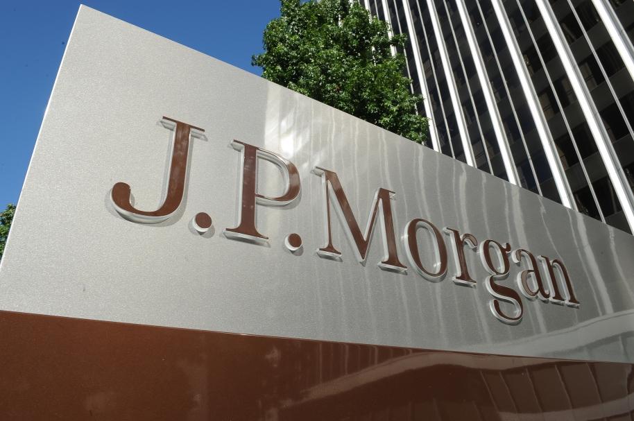 Banco JPMorgan