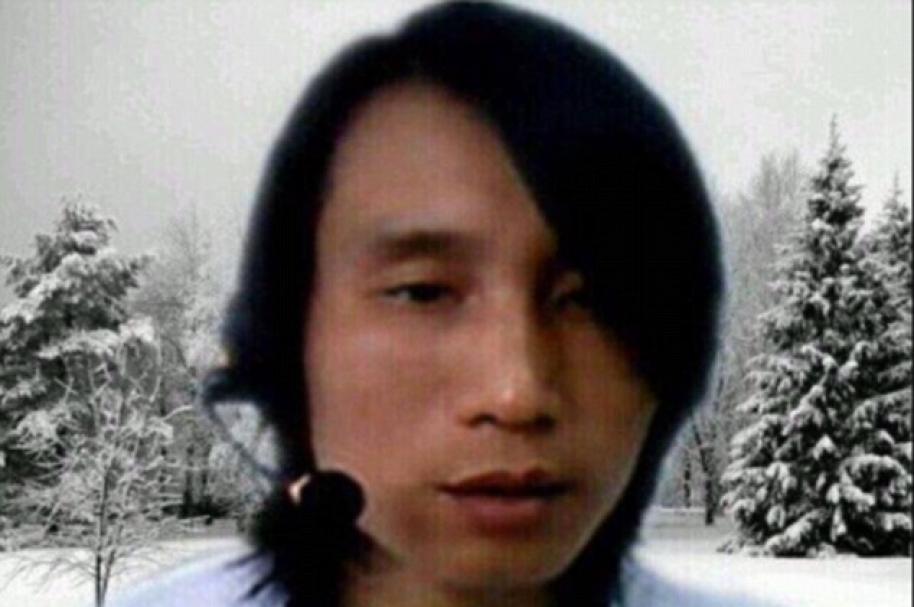 Hombre mata a un perro en China