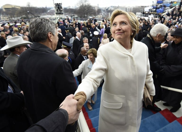 Hillary Clinton. Pulzo.com