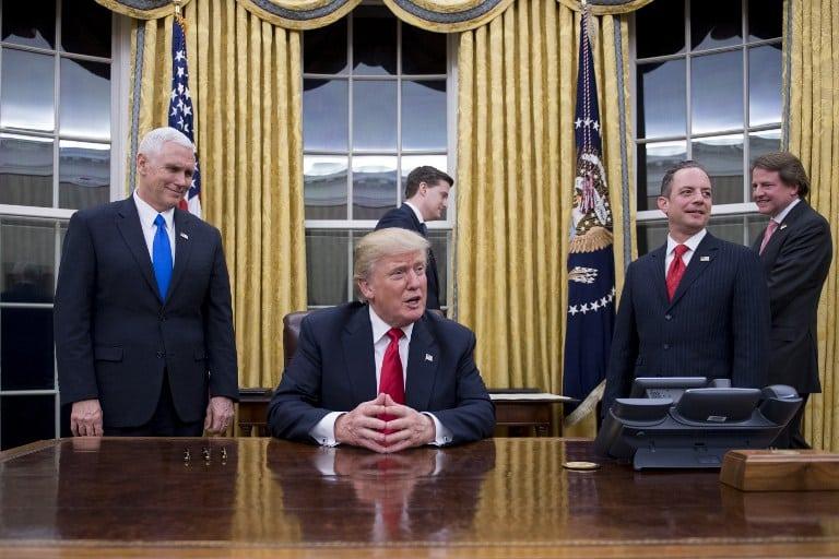 Trump anunciará medidas contra inmigrantes