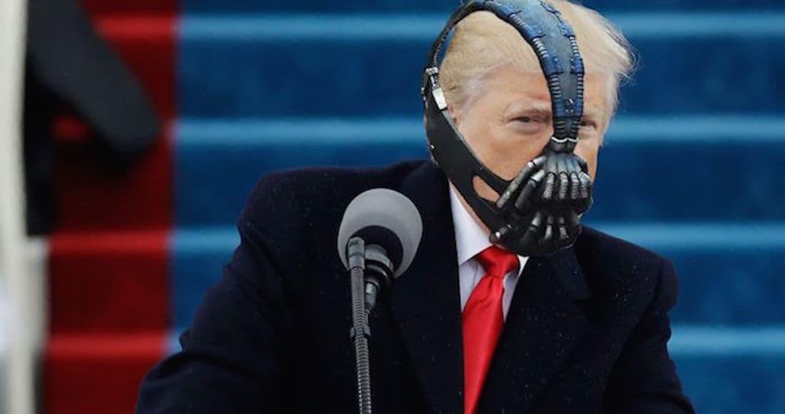 ¿Un villano en la Presidencia de EU?