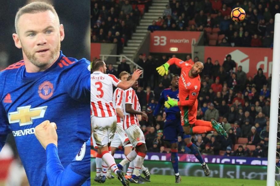 Gol Rooney
