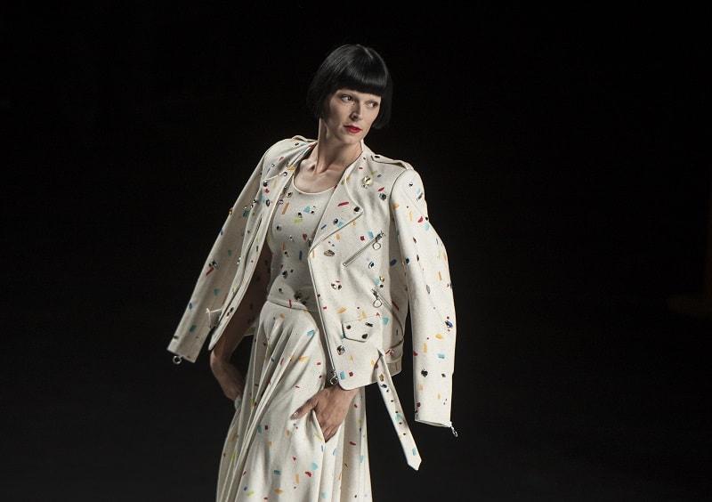 Bimba Bosé, modelo, actriz, cantante y sobrina de Miguel Bosé.