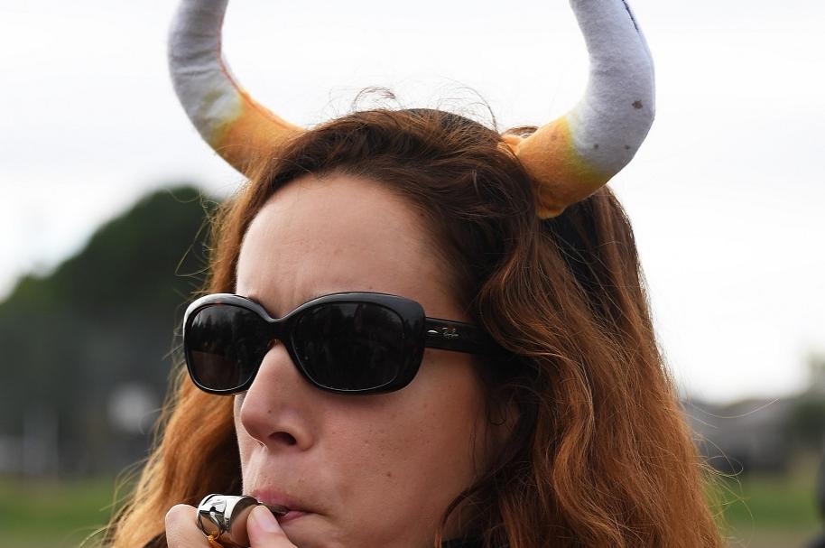Animalistas protestan por corrida de toros