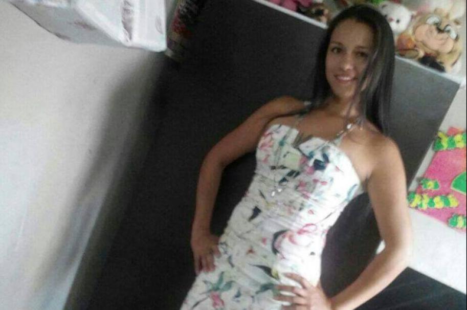 Erika Quiroga Vargas, joven asesinada