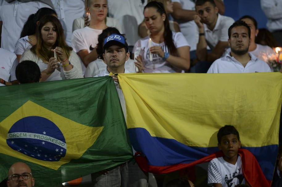 Brasil - Colombia - pulzo.com