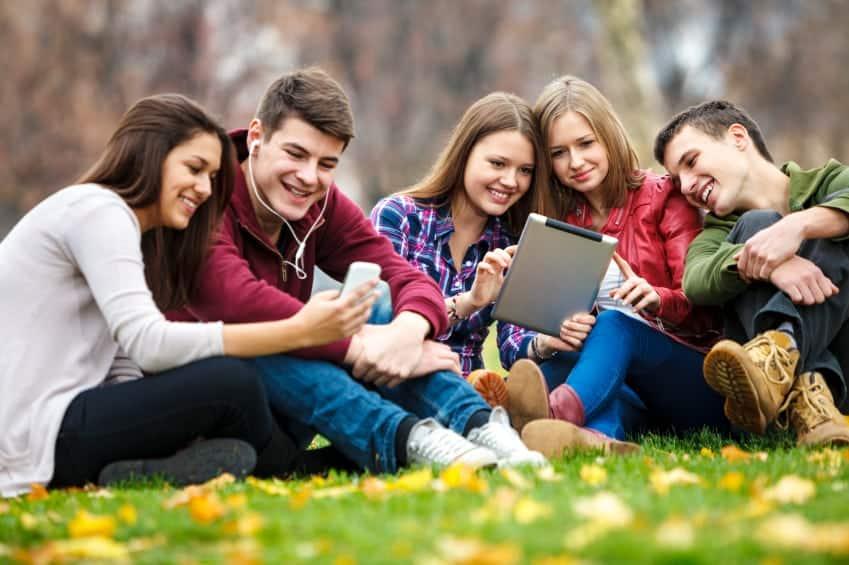 Universitarios en red