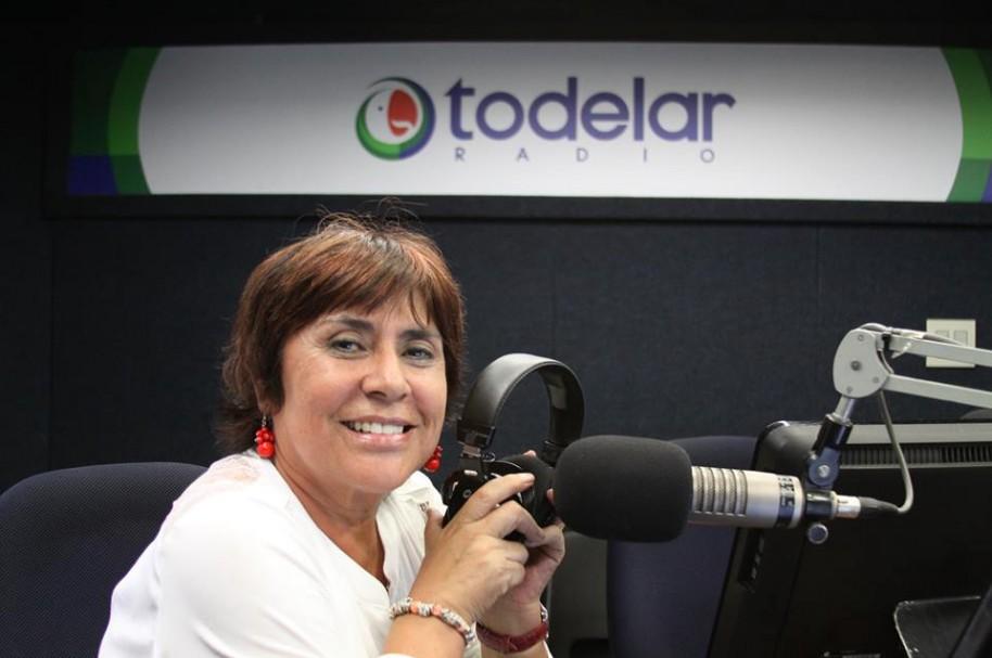 Graciela Torres, 'La negra candela'.