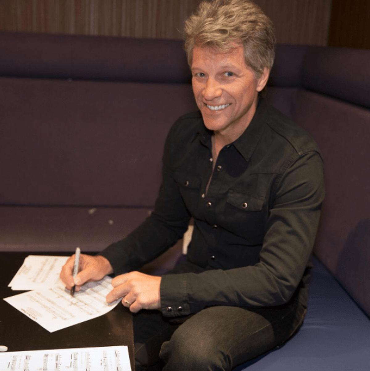 Bon Jovi. Pulzo.com