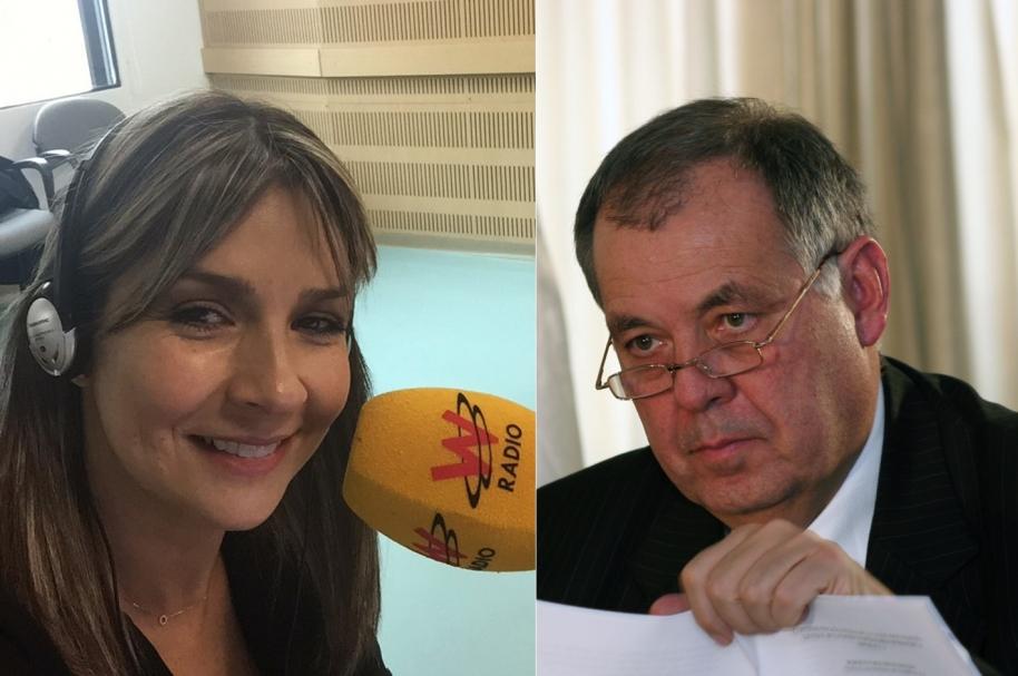 Vicky y Ordóñez