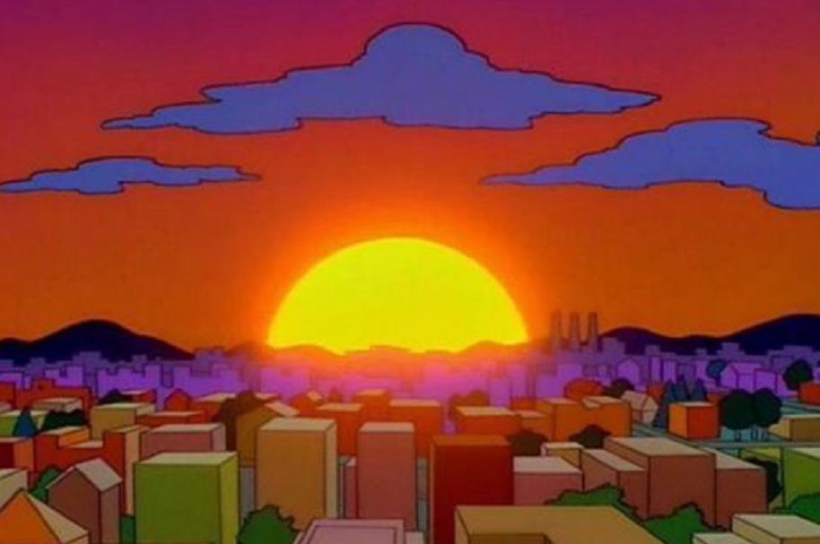 Springfield, Los Simpson