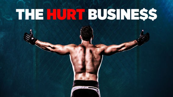 'The Hurt Business'