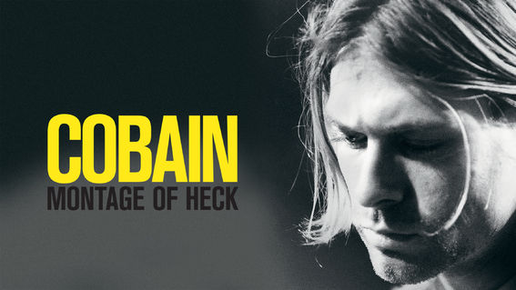 'Cobain: Montage of Heck'
