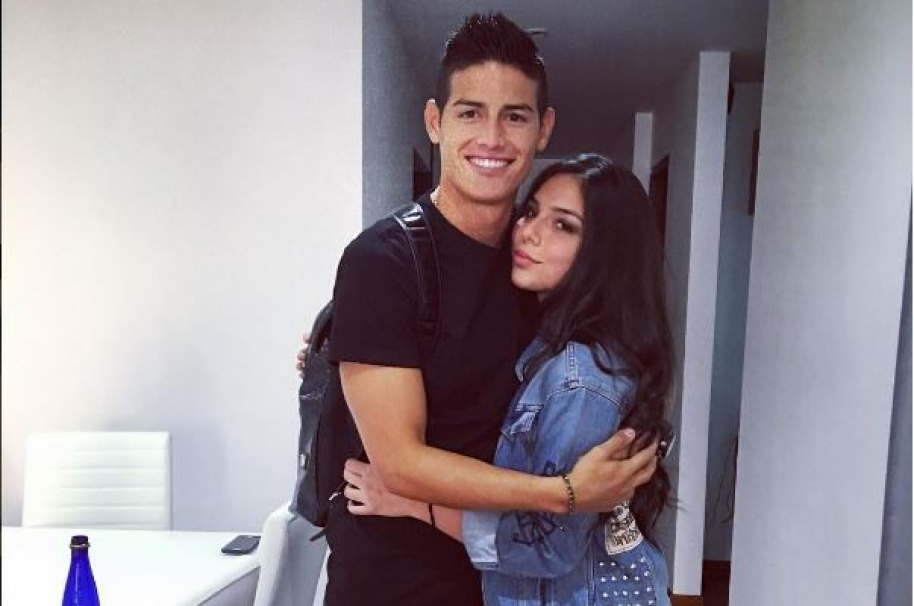 James y Juana