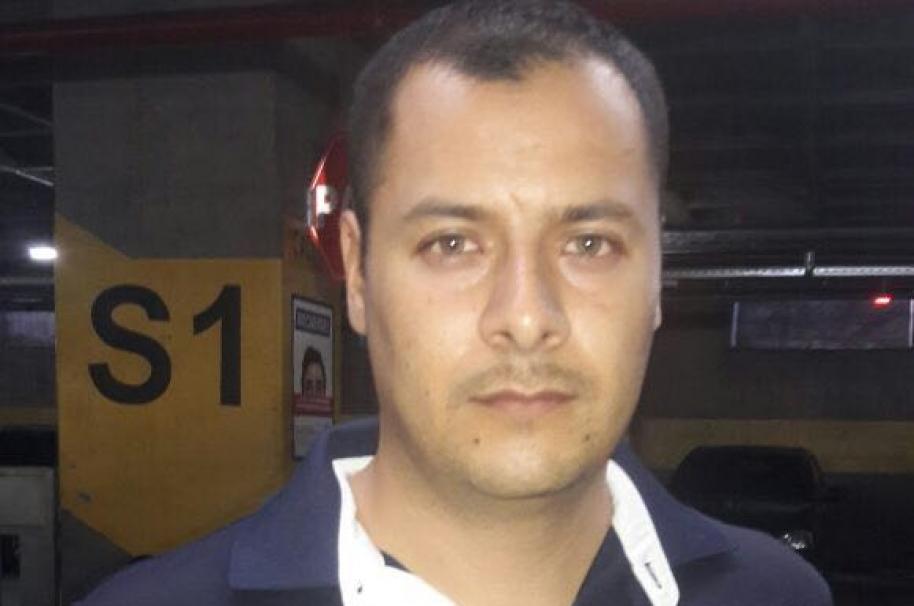 Irineo Sánchez Romero, alias 'el Mexicano'.