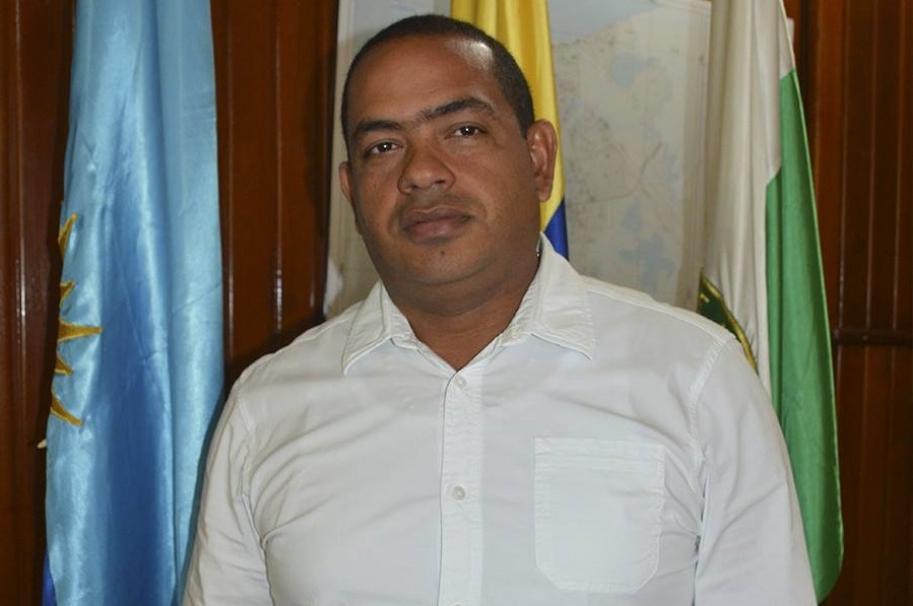 Alcalde de Riohacha