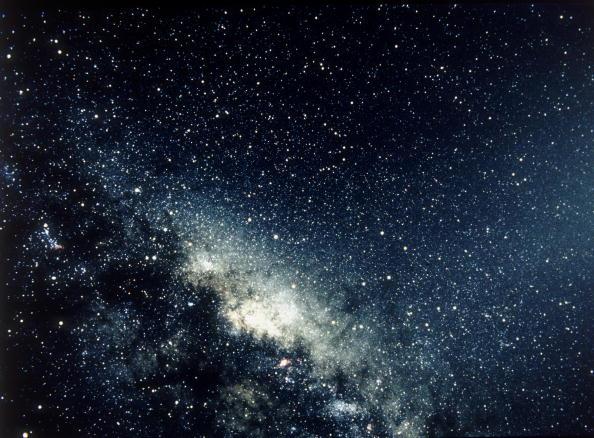 Constelaciones.