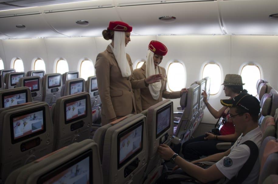 Aerolíneas de países islámicos
