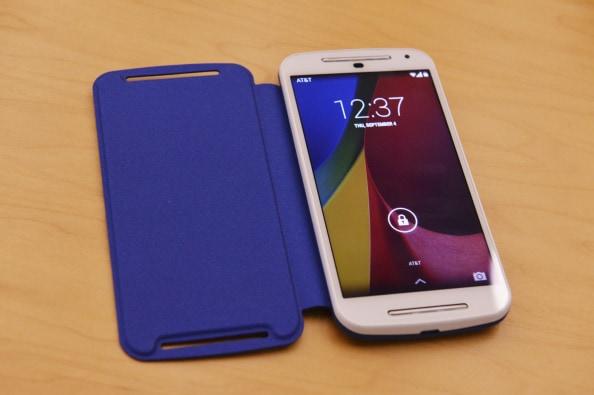 Smartphone Motorola