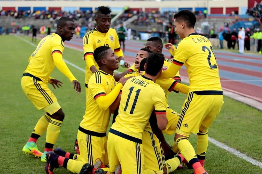 Colombia Sub-20
