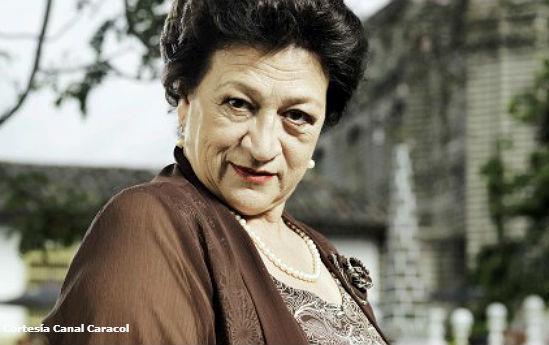 Vicky Hernández (imagen de archivo)